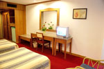 Standard Room- Pattaya Accommodation